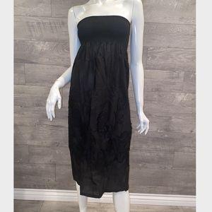 3.1 Phillip Lim Smocked Strapless Dress/Skirt